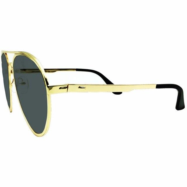 eae00be0dc47 Tinted Prescription Shortsighted Oversize Myopia Mens Womens Sunglasses  Fashion Eyewear -0.5 to -6.0 Lens