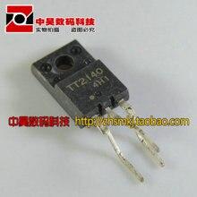 10 шт./лот TT2140 ТВ с небольшим сопротивлением трубопровода