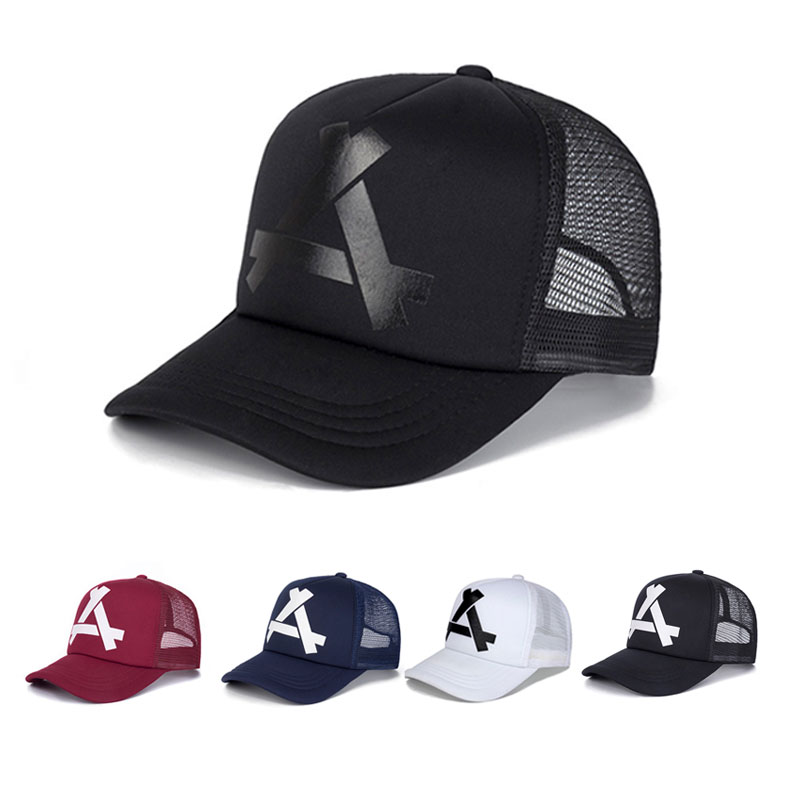 New Fashion   Baseball     Cap   Unisex Breathable Hip Hop Hats Fashion   Baseball     Cap   Women Men Casual Snapback Sport   Cap   Bone