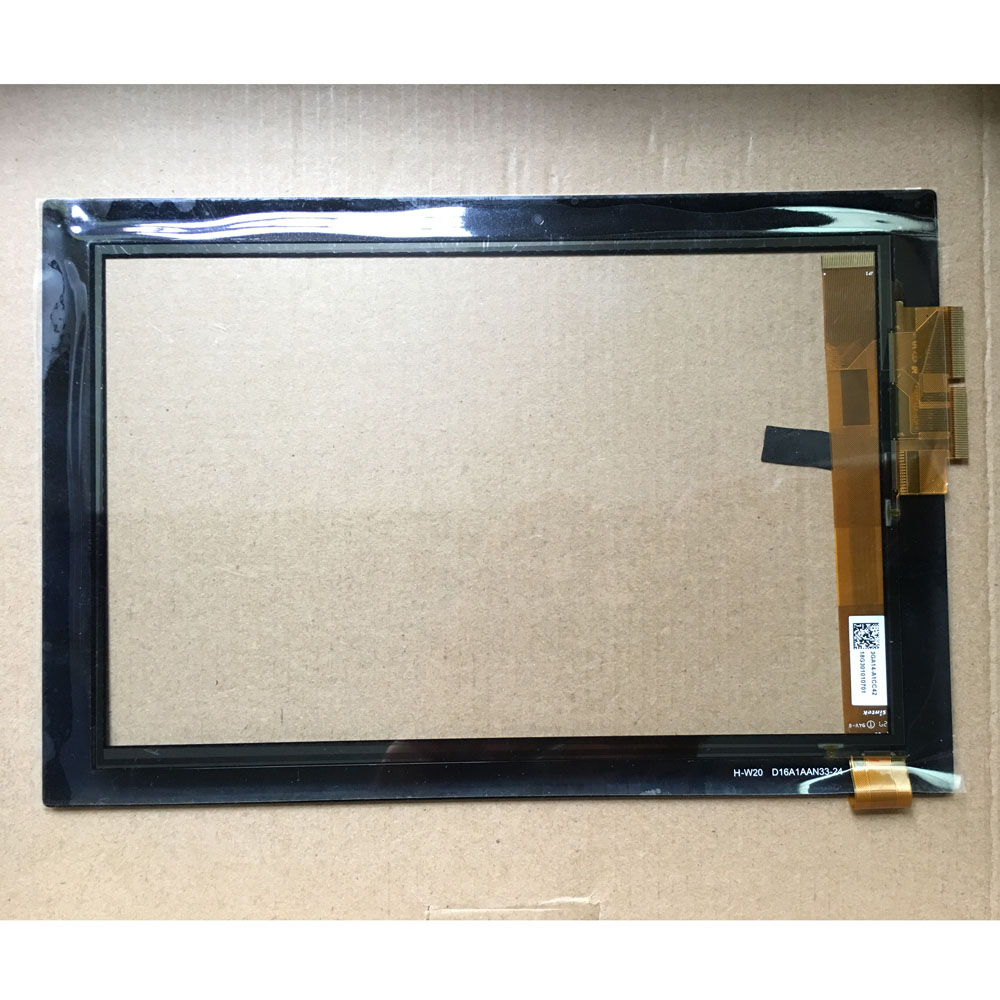 US $9 0 10% OFF|used parts 10 1 inch For Asus Eee Pad Transformer TF101  Tablet pc Touch Screen panel Digitizer Glass Replacement-in Tablet LCDs &