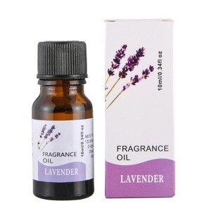 Image 4 - 100% natürliche Aromatherapie Duft Ätherisches Öl Rosmarin Geranium Eukalyptus Ylang Entspannen Duft Öl Diffusor Brenner