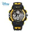 100% Genuine Disney sports watch 50M Outdoor watches kids Fashion digital Wristwatches relogio LP-PS021-7