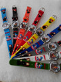 2015 NEW 10pcs/lot marvels super hero The Avengers kids watch Children Watch 3D watch