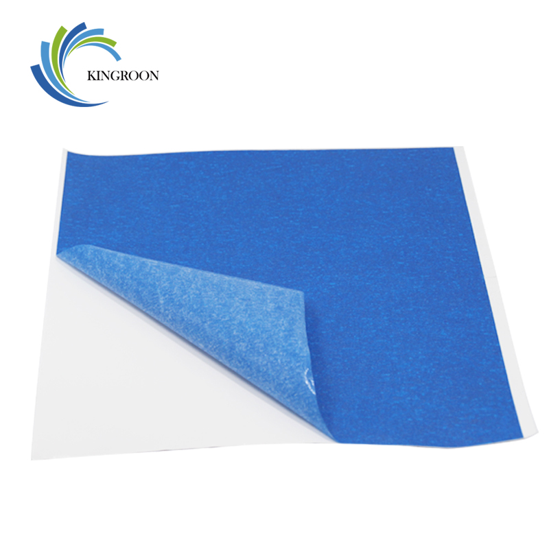 5pcs/lot Blue Heat Paper Tape 200mmx210mm Hotbed 3D Printers Parts Heating Painters High Temperature Rubber Polyimide Adhesive5pcs/lot Blue Heat Paper Tape 200mmx210mm Hotbed 3D Printers Parts Heating Painters High Temperature Rubber Polyimide Adhesive