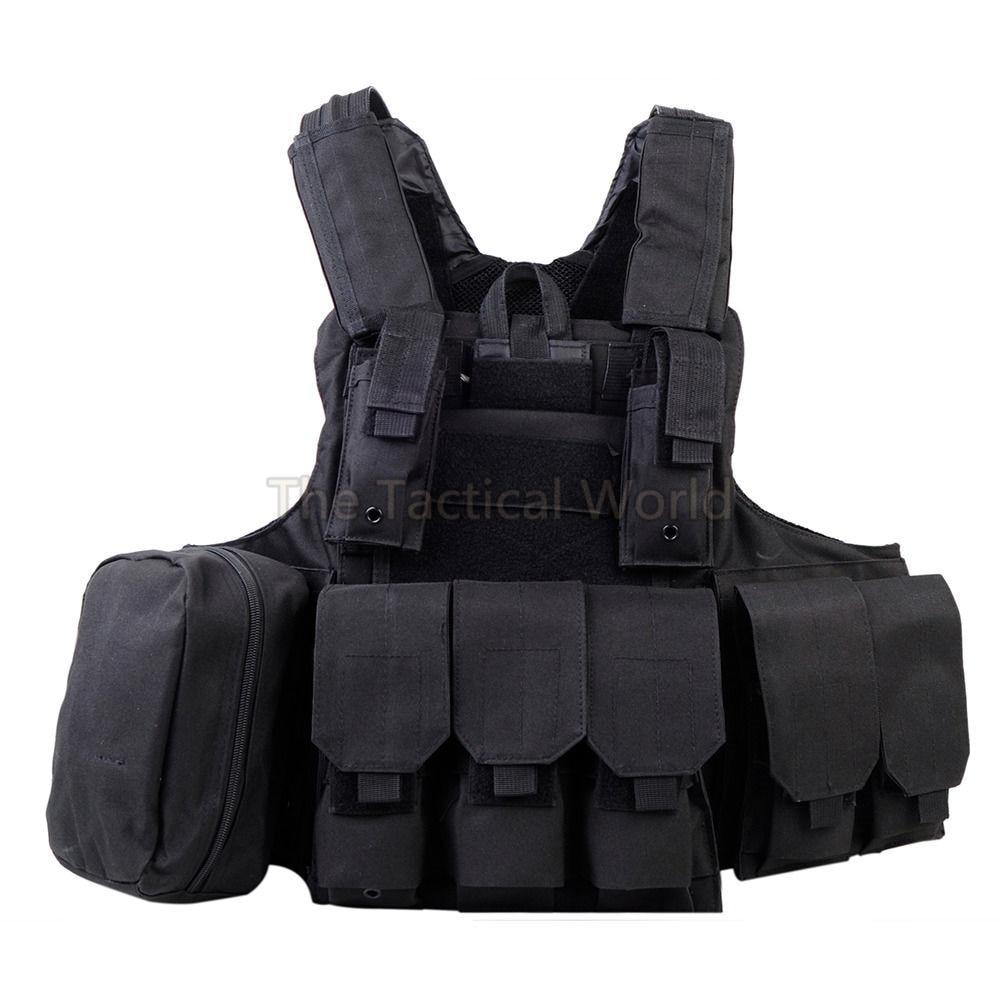 Nouveau courant Militaria Ciras mar gilet extérieur tactique gilet Camouflage gilet armée entraînement Combat uniforme armure harnais