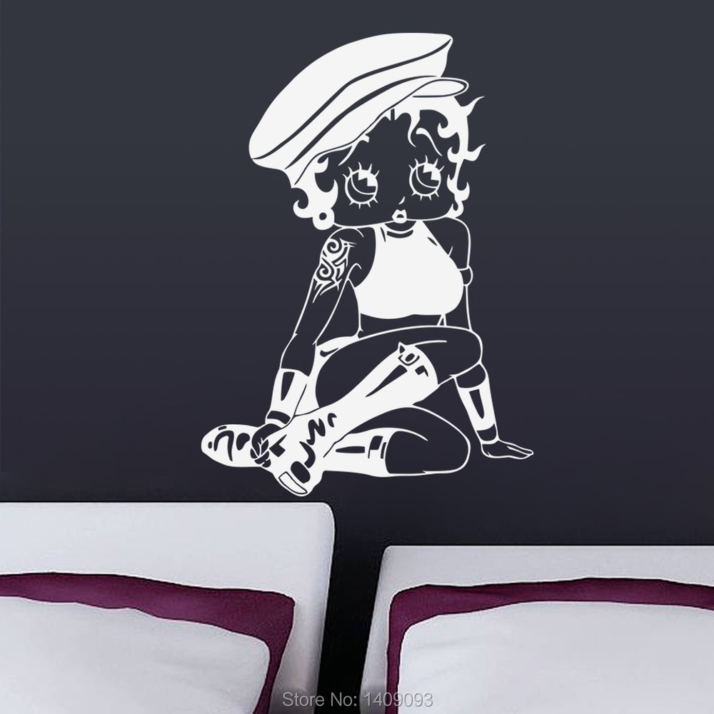 Betty boop wall stickers images home wall decoration ideas betty boop wall stickers choice image home wall decoration ideas betty boop wall stickers images home amipublicfo Gallery