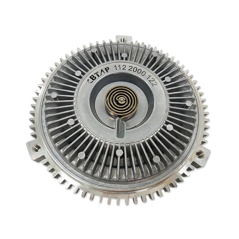 Radiator Cooling Fan Clutch for Mercedes-Benz C CLK E Class C280 E320 CLK430 C43