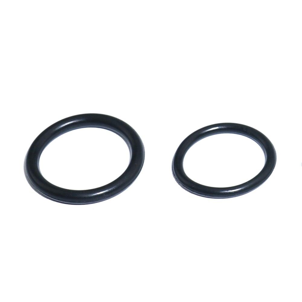 Уплотнительное кольцо из нитрильного каучука, уплотнительное кольцо, толщина 1,5/2,4/3,1 мм, черное, NBR, уплотнительное кольцо, диаметр 6 мм ~ 26 мм, 200 шт.|Мойки|   | АлиЭкспресс