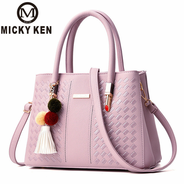 3e0a9b823a64 2017 Patchwork Designer Handbags High Quality Women Bag Fashion Ladies Bag  PU Leather Lady Shoulder Bag