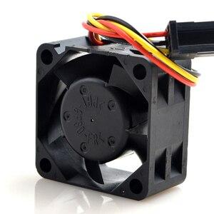 Image 3 - Original สำหรับ NMB 1608KL 05W B39 40*40*20 มม. 4020 24 V 0.08A 8500 RPM สำหรับ Fanuc พัดลมกันน้ำ 30 ชิ้น/ล็อต