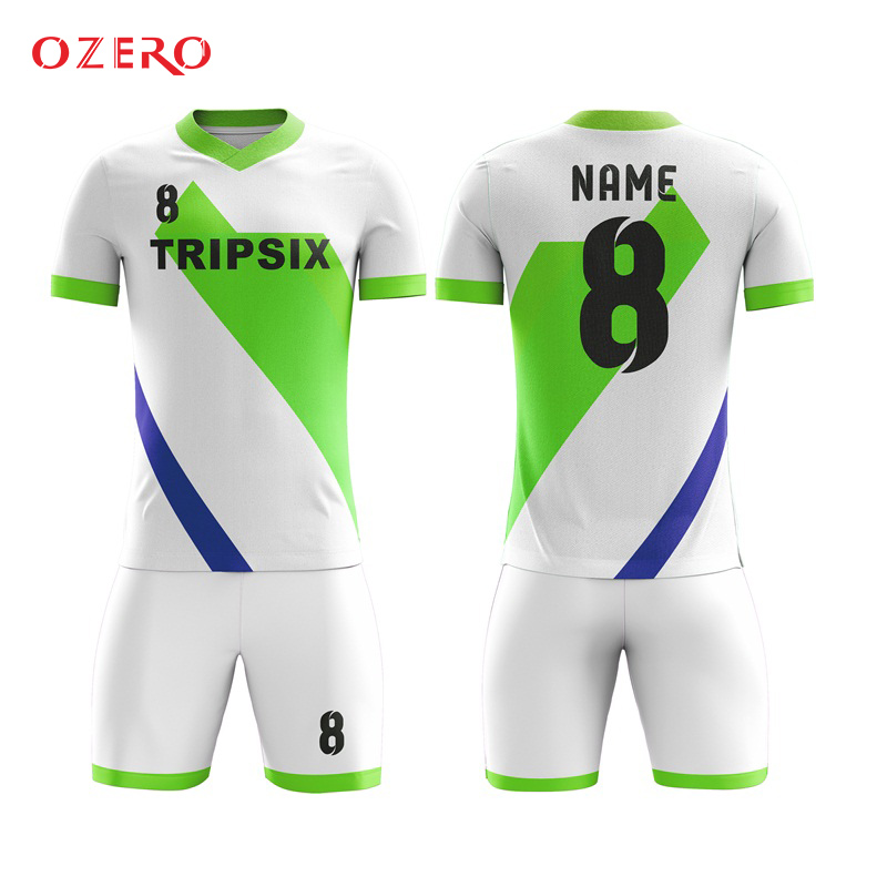 5907d1742b6 Buy soccer jersey online and get free shipping on AliExpress.com