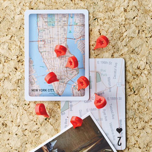 Online Buy Wholesale map pins from China map pins Wholesalers – Travel Map With Pins Online