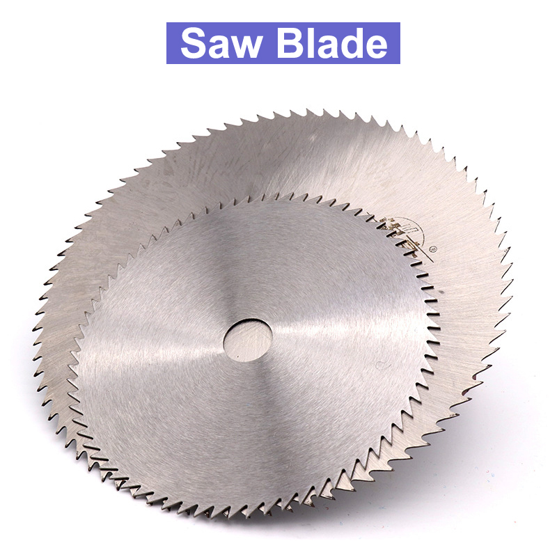 1pcs 110mm 150mm 180mm 200mm 250mm Circular Carbide Saw Blades Cutting Wood For Angle Grinder Saw Disc Wood Cutter Saw Blade