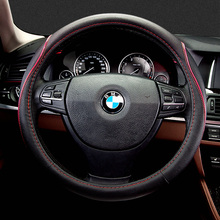Fashion non-slip personalized slip-resistant fashion steering wheel cover for mazda 3 horse 6 horse 2cx-5 car cover,fit 95% cars