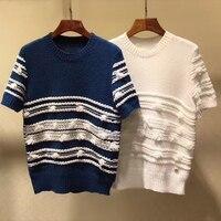 Высокое качество кашемировый свитер женский 2019 роскошный Повседневный свитер с круглым вырезом пуловеры женский кашемировый свитер