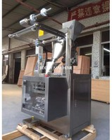 Melon Seeds Fruit Candy Filling Packing Machine