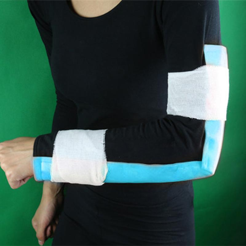 Splint Roll Medical First Aid Fixed Fracture Pets Broken Belts Bandage one
