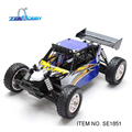 SUPERCAR HOBBY RC COCHE 1/18 STANDARD ELECTRIC POWERED 4WD OFF ROAD DERSERT READY TO RUN BUGGY (artículo no. SE1851)