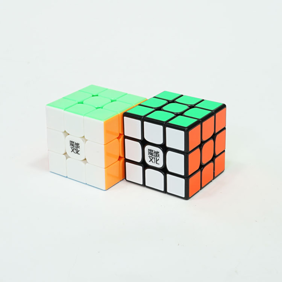 Image 2 - MoYu Weilong GTS 2M/Weilong GTS2 M/Weilong GTS2M Speed Cube Weilong GTS 2 Magico Pprofissional Toys For Children-in Magic Cubes from Toys & Hobbies