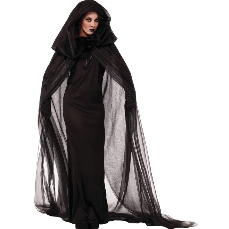 Колдовство на платье