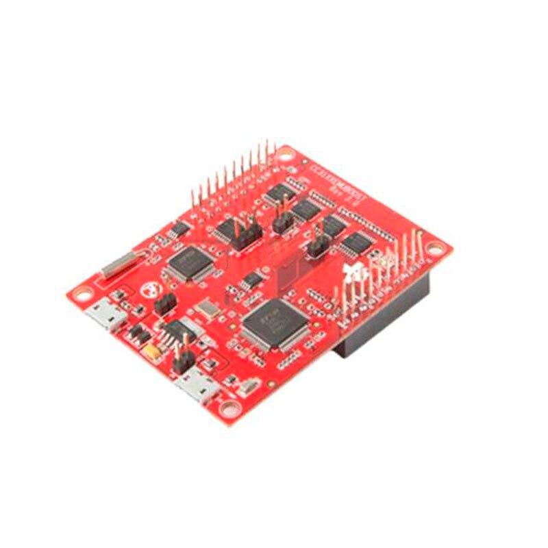 1 pcs x CC31XXEMUBOOST usado para FLASH CC3100 BOOSTERPACK sem fio também requer CC3100BOOST
