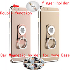 mobile phone finger holder 1