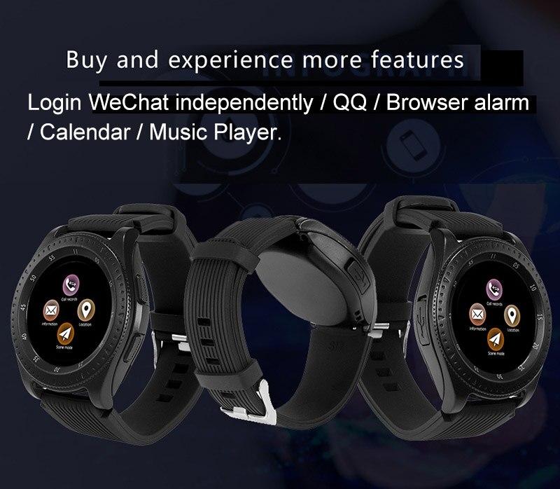 13.Z4 Smart watch