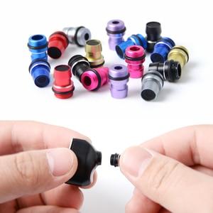 Image 3 - LZ A6 In Ear Earphone 1DD+4BA+1 Piezoelectric Ceramics Hybrid 6 Units Drive HIFI Earbud Replaceable Nozzle MMCX Detachable Cable