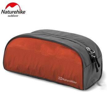 Naturehike Ultralight Waterproof Travel Kits Makeup Toiletry Cosmetic Storage Wash Bag Purse for Outdoor Hiking Camping Travel nature hike waterproof bag