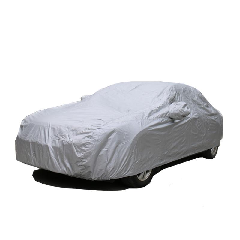 Kayme փոշեկուլային Full Car Covers 170T - Ավտոմեքենայի արտաքին պարագաներ - Լուսանկար 4