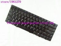 NEW For ASUS W3 W3000 A8 F8 Z99 Keyboard BLACK