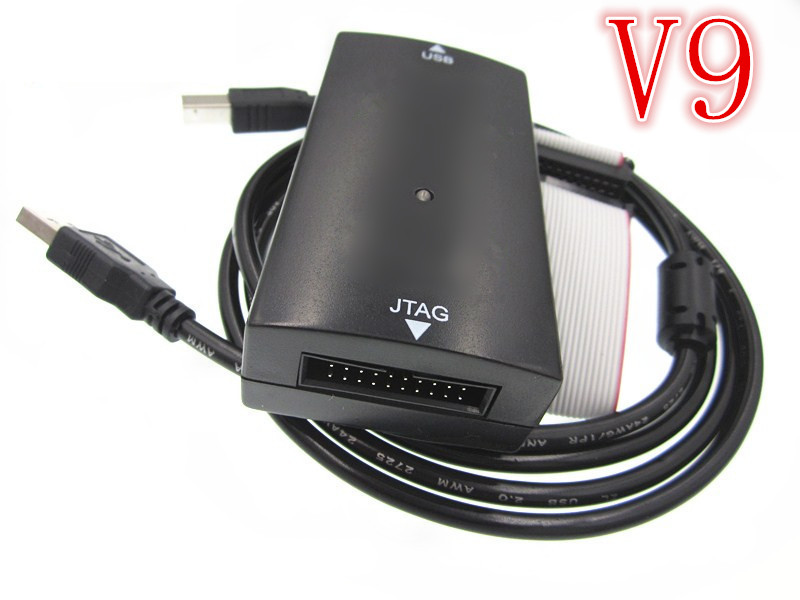 new support JLINK V9 the LINK ARM emulator support A9A8 V9.4 high-speed download speed фильтр для аквариума sea star hx 1280f2 внутренний 18w 1300 л ч