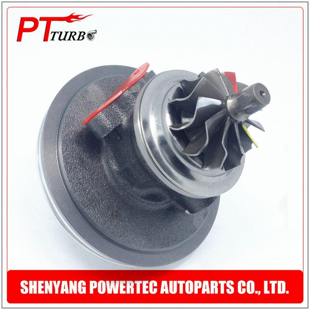 Auto turbo piezas de repuesto K03 cartucho de turbocompresor turbo turbo chra co