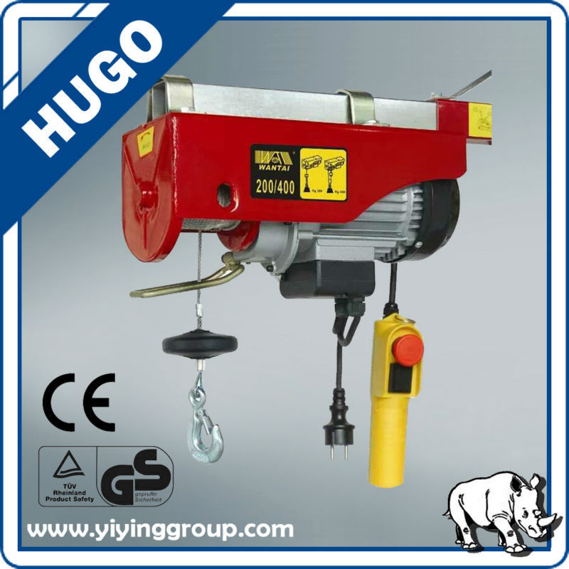 China hugo hoist 3t electric winch hoist hugo pa200b electric hoist wiring diagram hugo wiring diagrams Budgit Hoist Wiring-Diagram at bakdesigns.co