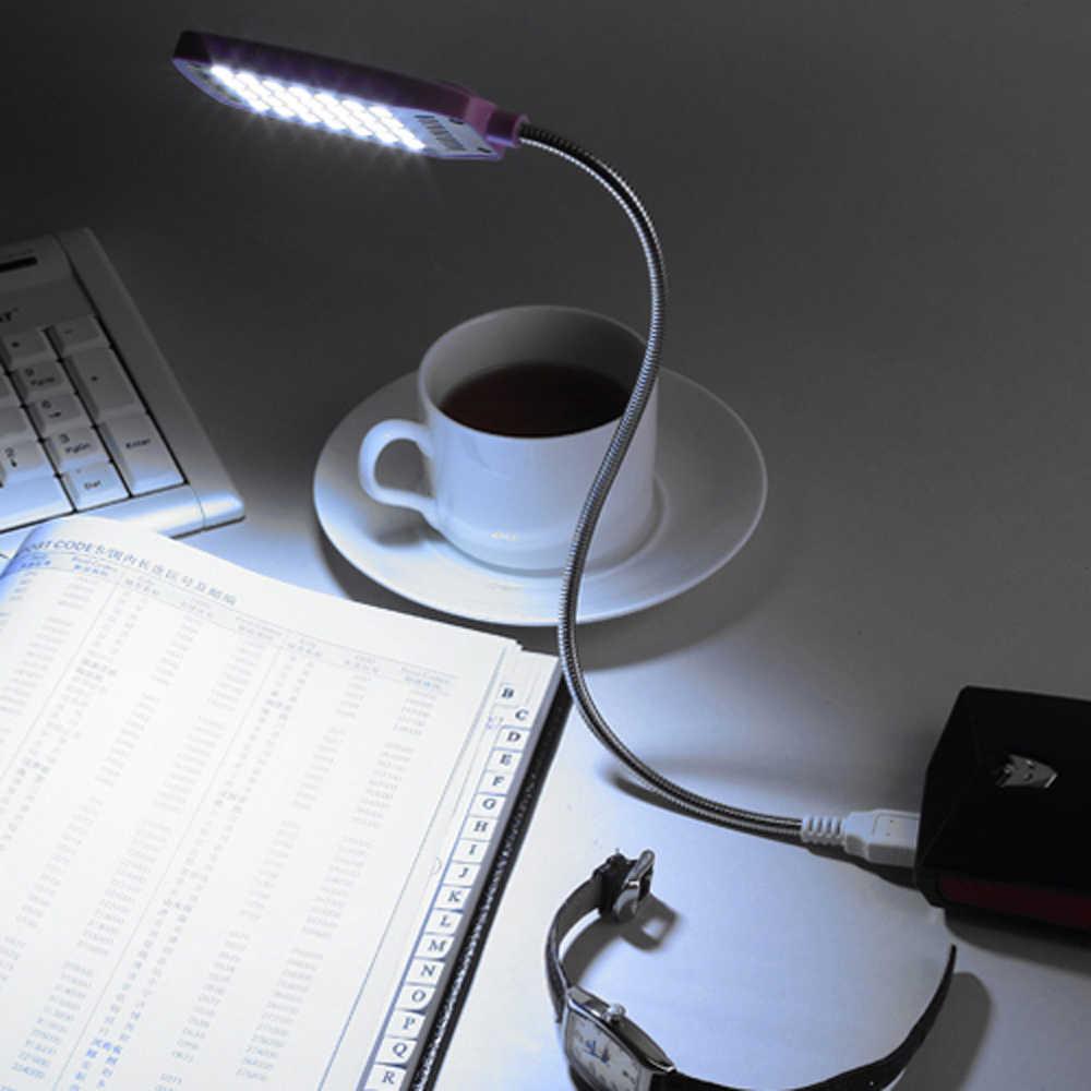 EeeToo LED Lampe Nachtlicht USB Buch Lesen Tisch Lampen Beleuchtung Nacht Lampe Schlafzimmer Leuchte Nachthimmel Für Kinder