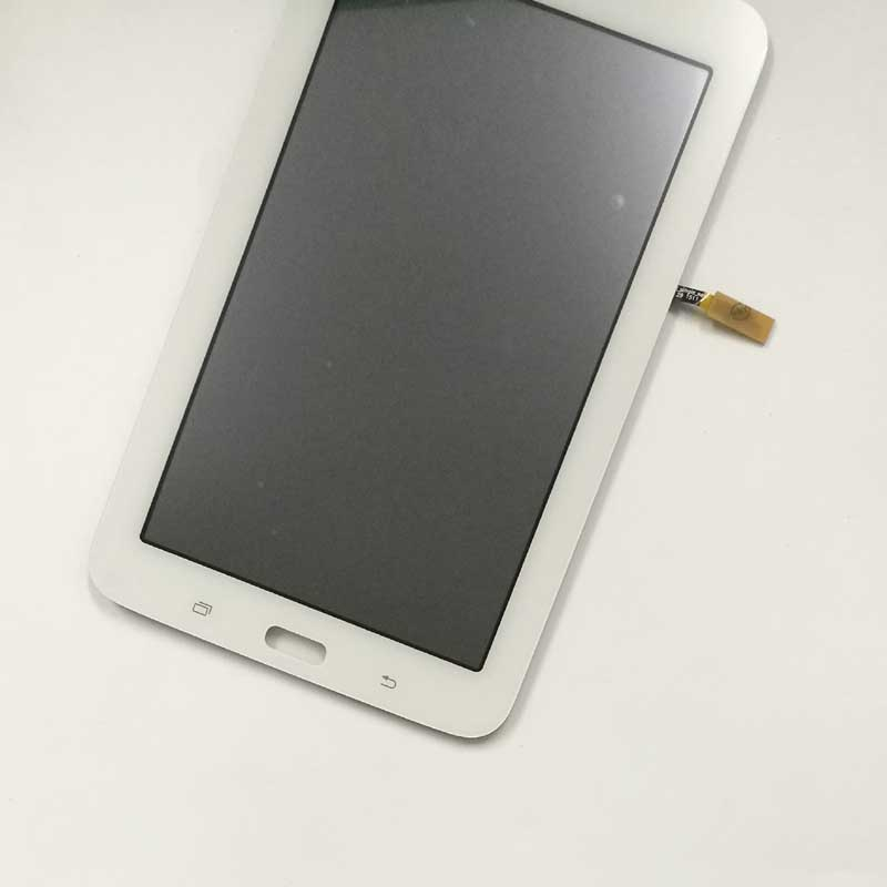 White For Samsung Galaxy Tab 3 Lite 7.0 inch SM-T113 T113 LCD Display Panel Module + Touch Screen Digitizer Sensor Assembly