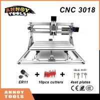 High Quality CNC 3018 DIY CNC Laser Engraving Machine 0 5 5 5w Laser Pcb Milling