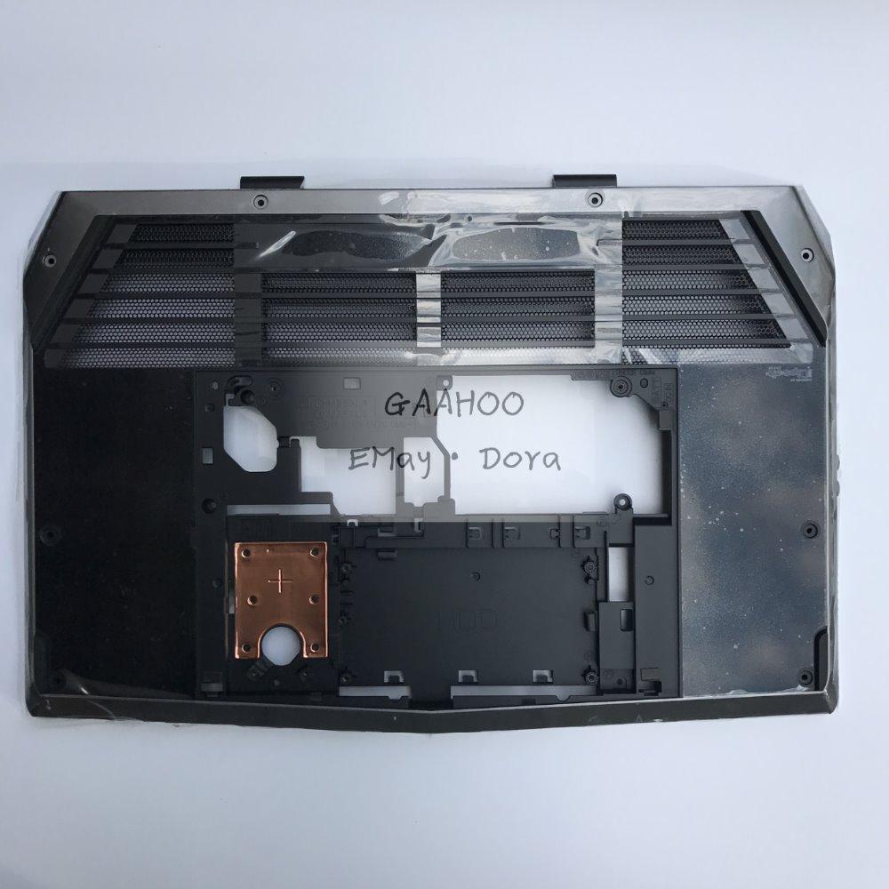 Brand new original laptop parts for DELL alienware 15E-R2 bottom base DPN:CN- 0Y5FKV Y5FKV brand new and original laptop case for dell precision 7510 7520 type c port bottom base 0hdw1j hdw1j