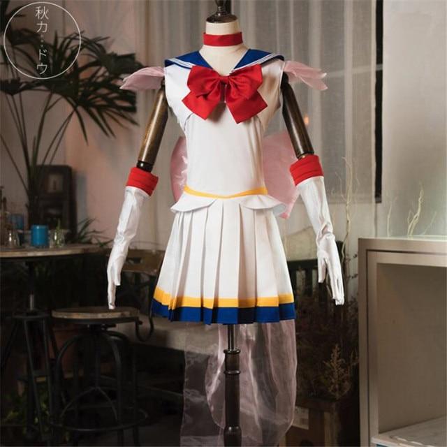 Аниме косплей костюм Сейлор Мун в ассортименте