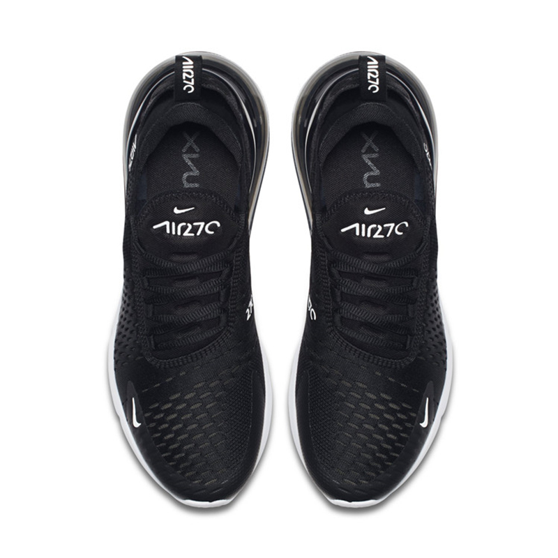 Original Et Authentique NIKE AIR MAX 270 Femmes chaussures de course de Sport baskets d'extérieur bonne qualité Confortable Bas-top AH6789-700 - 6