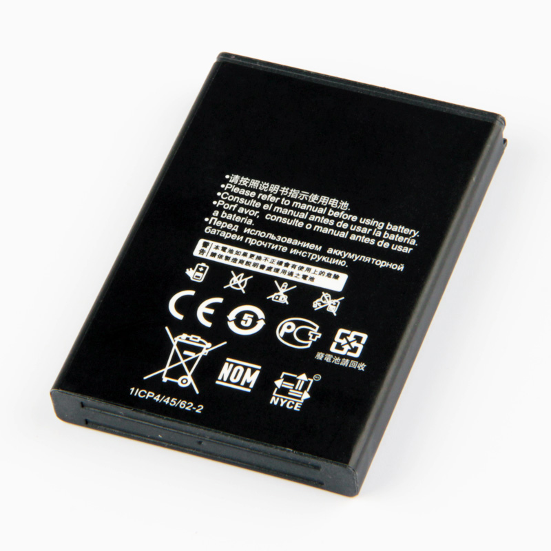 original huawei hb824666rbc li ion phone battery for huawei e5577