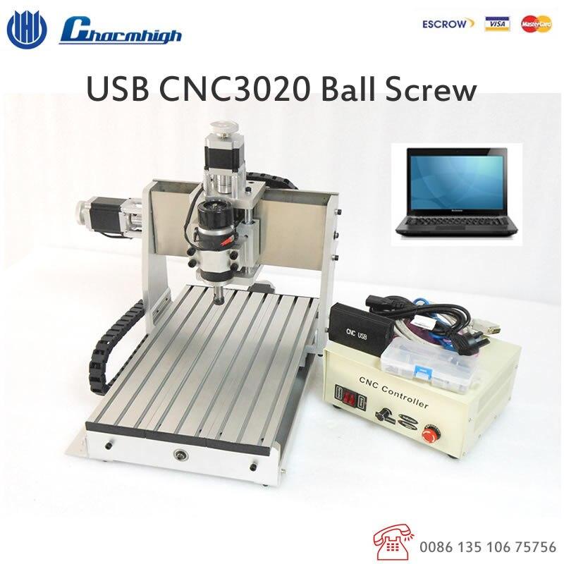 Aliexpress.com : Buy USB CNC 3020B Laptop Control 3 Axis