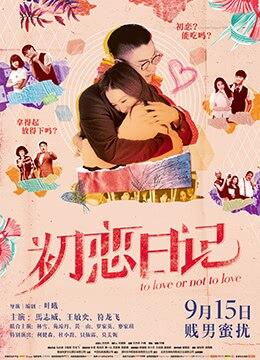 《初恋日记》2017年香港爱情电影在线观看
