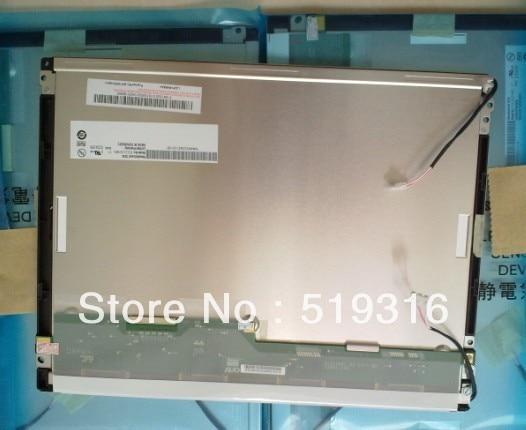 LCD Display 12.1 inch G121SN01 V1 800*600 g084sn05 v 1 8 4 inch 800 600 lcd display screen g084sn05 v1