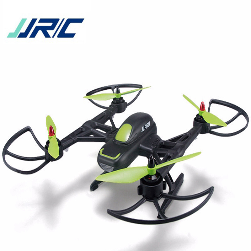 Brushless RC Drone JJRC JJPRO X2 Headless Mode drones 6 Axis Gyro quadrocopter 2.4GHz 4CH dron One Key Return RC Helicopter jjrc h12c 6 axis headless mode 2 4g 4ch rc quadcopter 360 degree rollover ufo helicopter professional drone dron 5 0mp hd camera