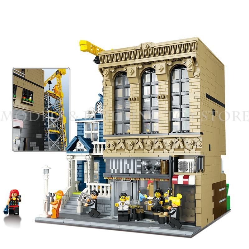 Toys & Hobbies Blocks Sincere 433pcs Creator Freight Power Train Model Building Blocks Compatible Legoingly City Train Figures Bricks Educational Toys For Kid