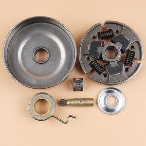 """Image 2 - . 325 """"7 T Frizione Drum Kit Per STIHL 017 018 MS170 MS180 Ingranaggi A Vite Senza Fine 170 180 021 023 025 MS210 MS230 MS250 Motosega"""