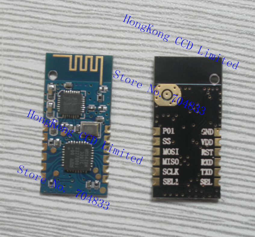 Aliexpress Com Buy Warriorsarrow Bluetooth Module: Aliexpress.com : Buy BK3211 Module BL3211 Bluetooth Serial