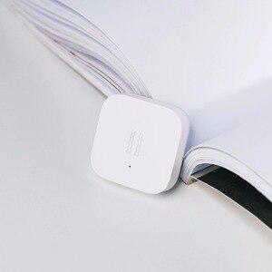Image 4 - 기존 Aqara 충격 센서 진동 센서 및 수면 센서 모니터링 스마트 app로 수면 작업