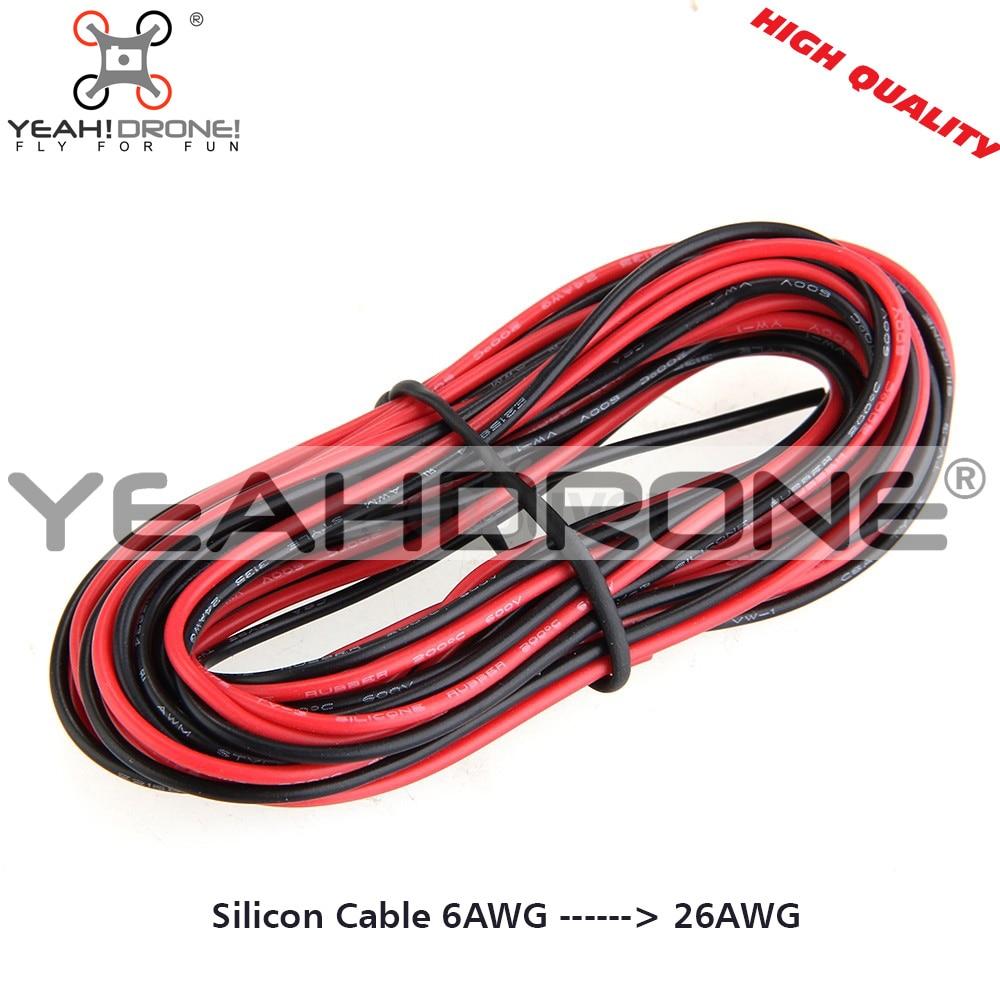 Online Kaufen Großhandel silicon kabel 6awg aus China silicon ...